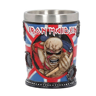 Coup Iron Maiden, NNM, Iron Maiden
