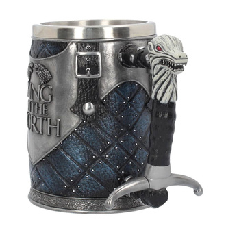 Mug (chope) Game of thrones - King in the North, NNM, Game of Thrones