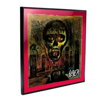 Peinture Slayer - Seasons in the Abyss - B4382M8