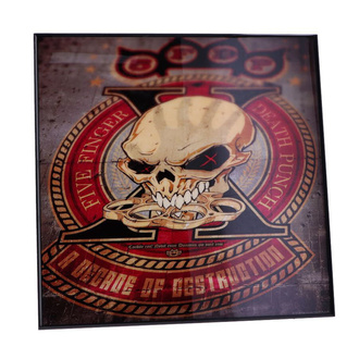 Image Five Finger Death Punch - Decade of Destruction, NNM, Five Finger Death Punch
