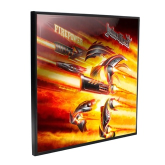 Tableau Judas Priest - Firepower, NNM, Judas Priest