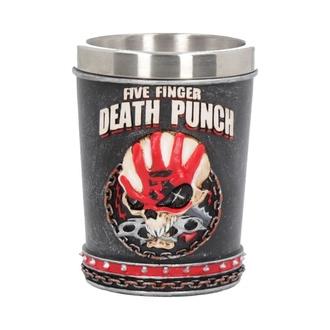 Shot Five Finger Death Punch, NNM, Five Finger Death Punch