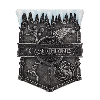 Aimant Game of thrones - Ice Sigil, NNM, Game of Thrones