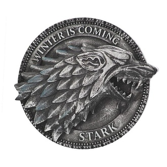 Aimant Game of thrones - House Stark, NNM, Game of Thrones