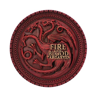 Aimant Game of thrones - House Targaryen, NNM, Game of Thrones