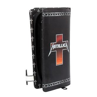 Portefeuille Metallica - Master of Puppets, NNM, Metallica