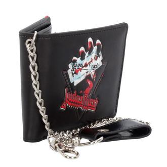 Portefeuille Judas Priest - British Steel, NNM, Judas Priest