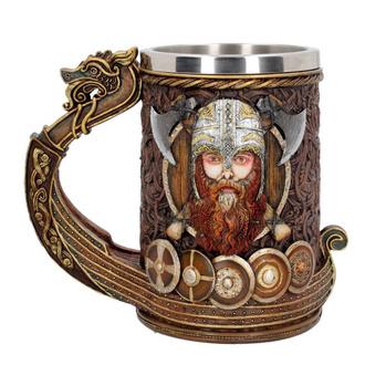 Tasse (chope) Viking Drakkar, NNM