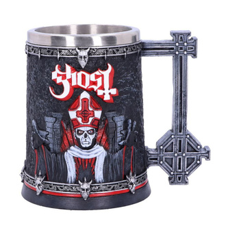 Tasse (chope) Ghost - Papa III Summons, NNM, Ghost