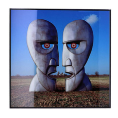 Image Pink Floyd - The Division Bell, NNM, Pink Floyd