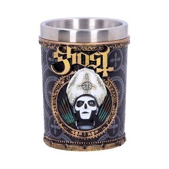 Verre à liqueur Ghost - Gold Meliora, NNM, Ghost
