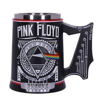 Tasse (chope) Pink Floyd, NNM, Pink Floyd