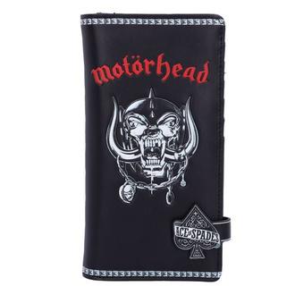 Portefeuille Motörhead, NNM, Motörhead