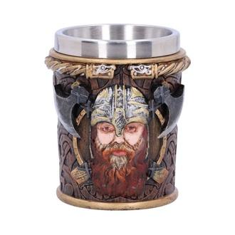 Verre à liqueur Viking Drakkar , NNM