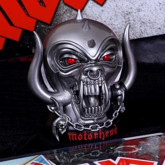Décoration (boîte) Motörhead - Warpig, NNM, Motörhead