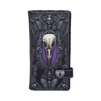 Portefeuille Edgar's Raven, NNM