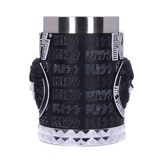Mug (chope) KISS - Glam Range The Starchild, NNM, Kiss