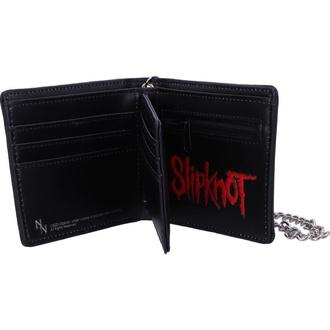 Portefeuille Slipknot - We Are Not Your Kind, NNM, Slipknot