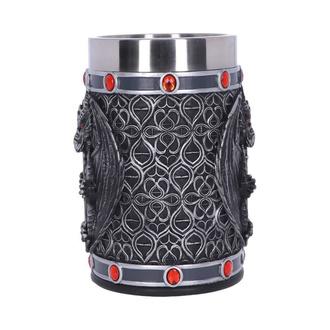 Mug (chope) Obsidian, NNM