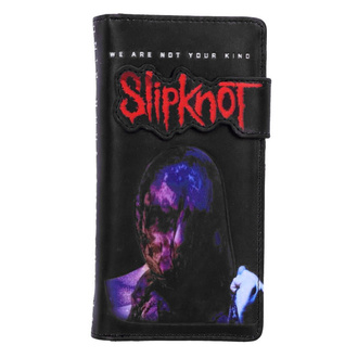 Portefeuille Slipknot - We Are Not Your Kind, NNM, Slipknot
