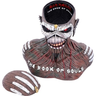 Décoration (boîte) Iron Maiden - The Book of Souls, NNM, Iron Maiden