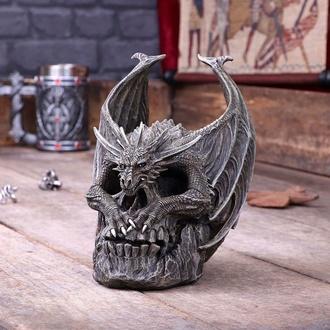 Décoration Draco Crâne, NNM