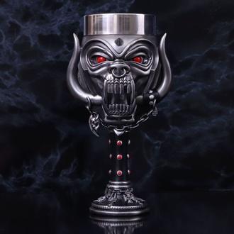 Calice Motörhead - Warpig, NNM, Motörhead