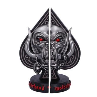 Décoration (serre livre) Motörhead - Ace of Spades - Bookends, NNM, Motörhead