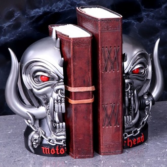 Décoration (serre livres) Motörhead - Warpig Bookends, NNM, Motörhead
