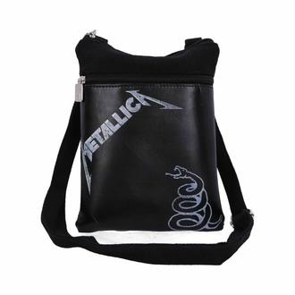Sac (sac à main) Metallica - The Black Album, NNM, Metallica