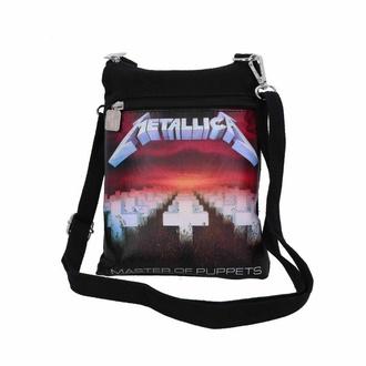 sac (sac à main) Metallica - Master of Puppets, NNM, Metallica