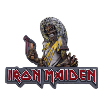 Aimant Iron Maiden - The Killers, NNM, Iron Maiden