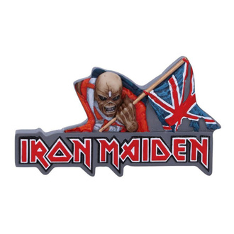 Aimant Iron Maiden - The Trooper, NNM, Iron Maiden