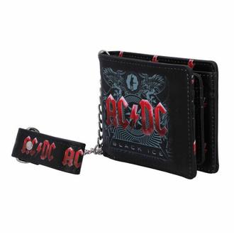 portefeuille AC/DC - Black Ice, NNM, AC-DC