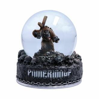 Décoration (boule à neige) Powerwolf, NNM, Powerwolf
