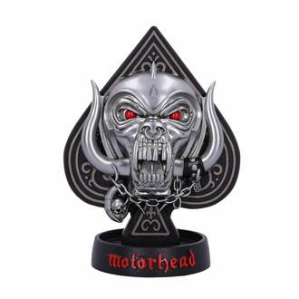 décoration (encens) Warpig Backflow, NNM, Motörhead