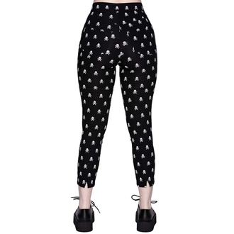 Pantalons pour femmes KILLSTAR - Bad 2 The Bone, KILLSTAR