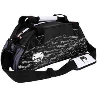 Sac de sport Camoline Sport - Noir / blanc, VENUM