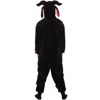 Pyjama unisexe KILLSTAR - Baphomet, KILLSTAR