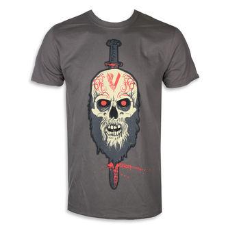 t-shirt de film pour hommes Vikingové - BERSERKER - PLASTIC HEAD - PH11032