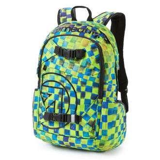 sac à dos MEATFLY - Basejumper 3 - J Traverser vert, MEATFLY