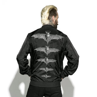 veste printemps / automne unisexe - Release The Bats - BLACK CRAFT, BLACK CRAFT