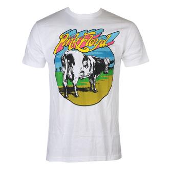 tee-shirt métal pour hommes Pink Floyd - DISTANT BELLS - LIQUID BLUE, LIQUID BLUE, Pink Floyd