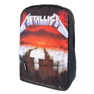 Sac à dos METALLICA - MASTER OF PUPPETS - CLASSIQUE, Metallica