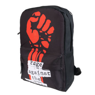 Sac à dos Rage Against the Machine - FISTFULL - CLASSIQUE, Rage against the machine