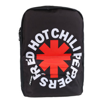 Sac à dos Red Hot Chili Peppers - ASTERISK - CLASSIQUE, NNM, Red Hot Chili Peppers