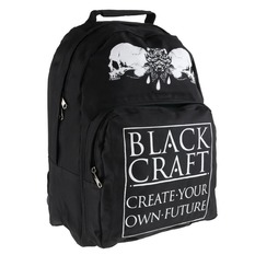 Sac à dos BLACK CRAFT - Create Your Own Future, BLACK CRAFT