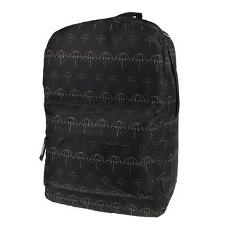 Sac à dos Bring Me The Horizon - UMBRELLA PRINT GOLD - CLASSIQUE, Bring Me The Horizon