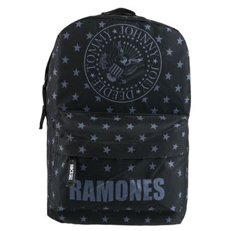 Sac à dos RAMONES - BLITZKREIG - CLASSIQUE, Ramones