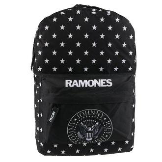 Sac à dos RAMONES - STAR SEAL - CLASSIQUE, Ramones